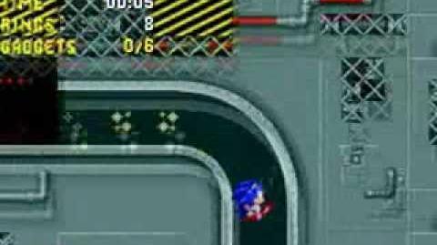 Sonic the Hedgehog (Didj)