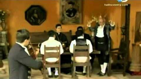 El Grito Que Sacudió a México (1 6)