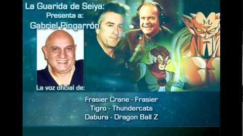 La Guarida de Seiya - Entrevista a Gabriel Pingarrón (Parte 1)