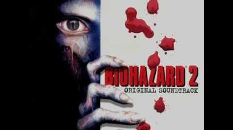 Biohazard 2 OST files