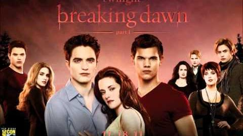 Breaking Dawn-Bella Reborn
