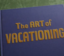 The Art of Vacationing