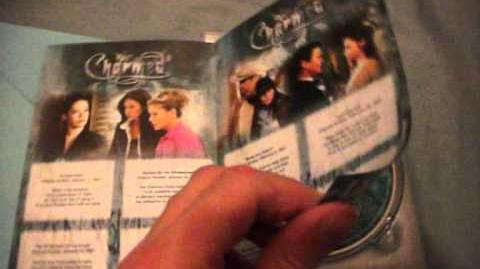 Charmed DVD collection review (part1)