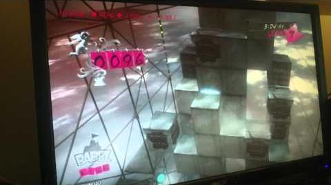 Altar (Solo Mode) (Catherine US)