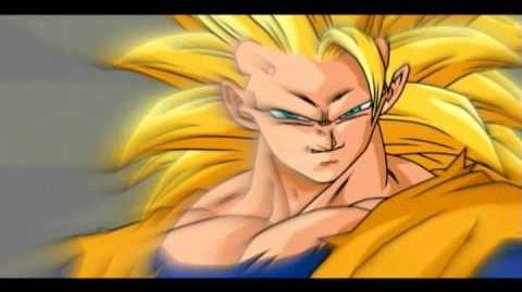 Goku SSJ3 Theme (Remix)