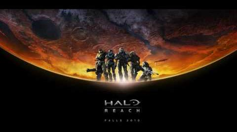 Halo Reach Theme Song (Full) HD Stereo With Download Link