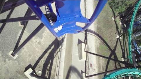 Inverted Coaster