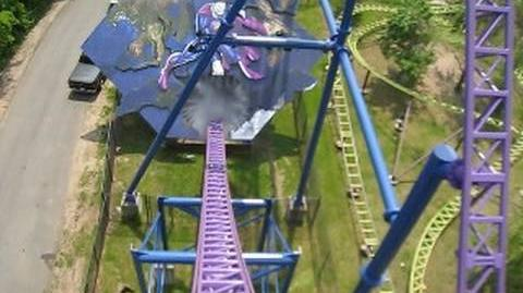Superman: The Ride (Six Flags New England)