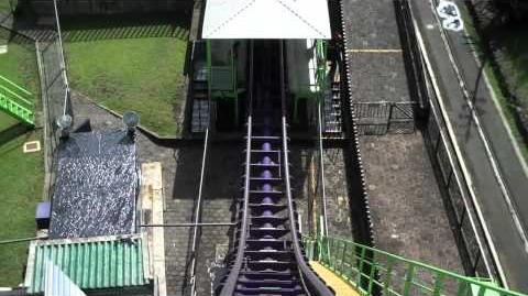 Boomerang (Six Flags México)