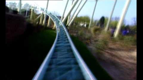 Looping Coaster (Colossus)