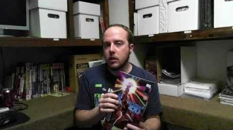 Peteparker/Avengers 12 Video Review by Peteparker