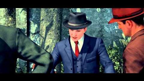 L.A. Noire trailer