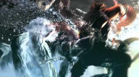 Akuma vs Ogre
