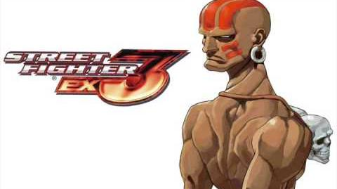 Street Fighter EX3 - Heat Wind (Dhalsim's Theme)