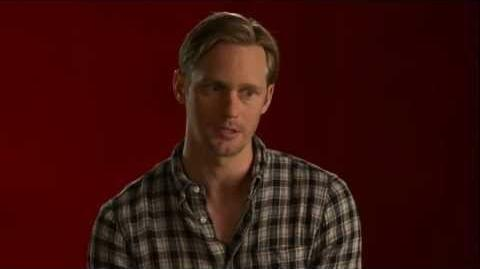 True Blood Digging Up Season 3 (HBO)