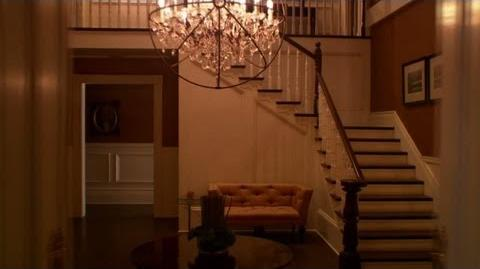 """True Blood Season 5 Echoes Of The Past - """"Bill's House"""""""