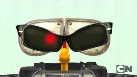 MAD Wall-E-Nator