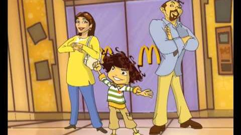 Cartoon Network (McDonald's India, 2008)