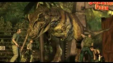 Jurassic Park The Game - Episode4 The Survivors - Old Friends (Gold) Final2