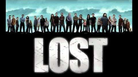 Parallelocam - Lost The Last Episodes Soundtrack