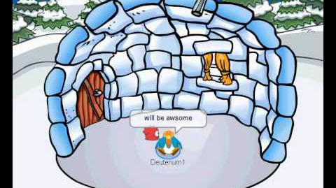 The Club Penguin Wki's 5th Anniversary Party is on the way!