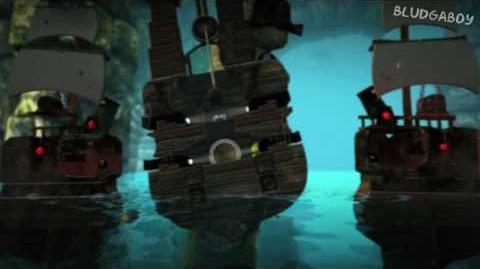 The Kraken!!!