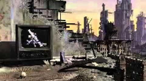 Fallout 1 Intro (german deutsch) Krieg ist immer gleich