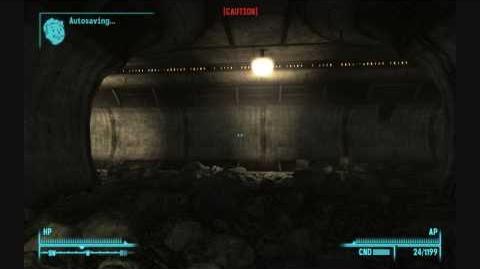 Fallout 3 Notizen