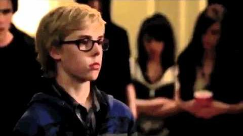 My Babysitter's a Vampire! Sarah Ethan or Jesse?- Gotta Be Somebody