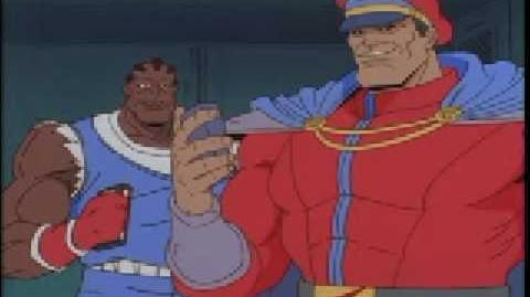 M. Bison YES! YES! (Original Video)