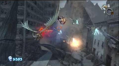 Episode 15 - Darksiders 100% Walkthrough Aerial Predator