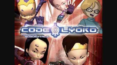 Code Lyoko Ft. Subdigitals - 01 Planet Net