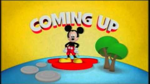 Disney playhouse mickey mouse clubhouse / Disney cars 2