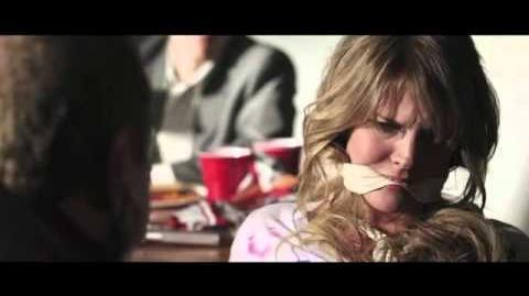 Frankie Muniz is Pizza Man (2011)