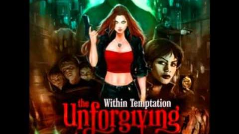 12. Stairway to the skies - Within Temptation - The Unforgiving