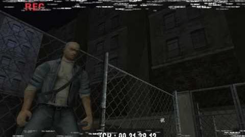 Manhunt 1 Misión 1