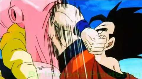DBZ AMV - The Unstoppable Saiyans - HD 720p - Dragon Ball Z Music Video