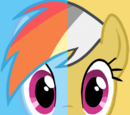 Ask Rainbow Dash and Daring-Do