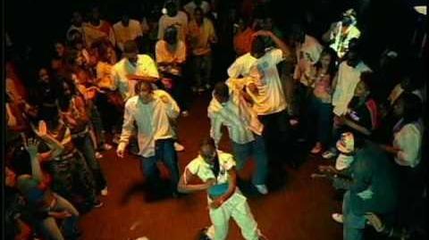 Pon de Replay (music video)