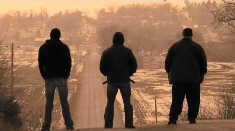 AMERICAN GHOST HUNTER - ORIGINAL TRAILER (2007)