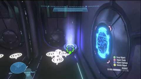 Halo CE Anniversary - GRD Dolls Easter Egg