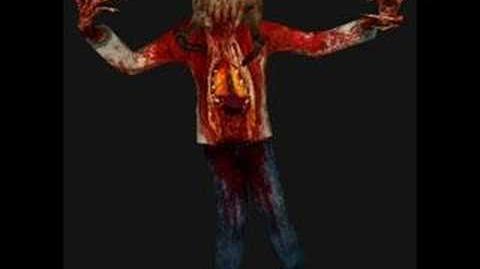 Half-Life 2 zombie sounds revealed backwards