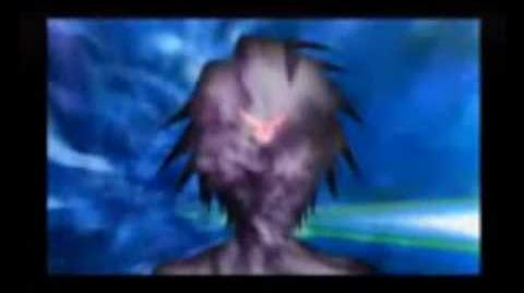 Rai 's geass - Lost Colors - Code Geass PS2