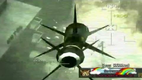 """MW3"" Reaper Killstreak and Osprey Gunner (Call of Duty Modern Warfare 3 Multiplayer)"