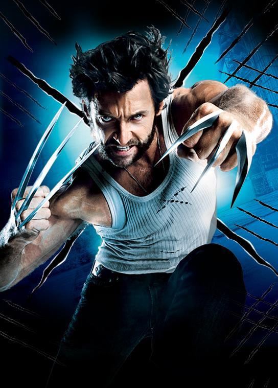 Image x men origins wolverine x men - Wolverine cgi ...
