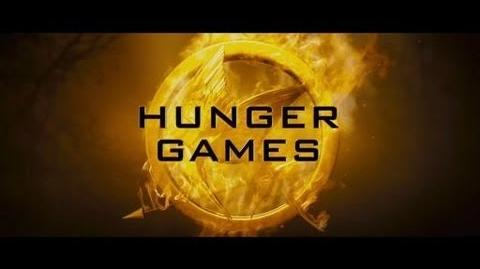 Bande Annonce VOST des Hunger Games