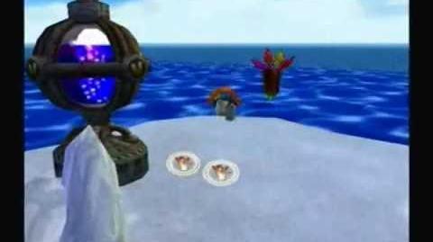 Crash Twinsanity Walkthrough - Part 7 19 Iceberg Lab