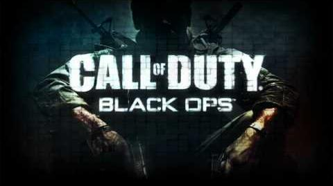 Call of Duty - Black Ops Soundtrack - The Rolling Stones Gimme Shelter
