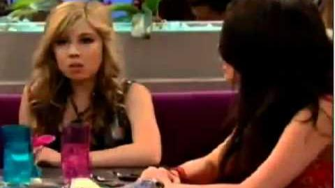 ICarly iDate Sam & Freddie 2e promo (Ondertiteld)