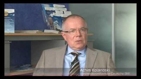 D.velop Video d.3 im Einsatz bei der Deutschen BKK